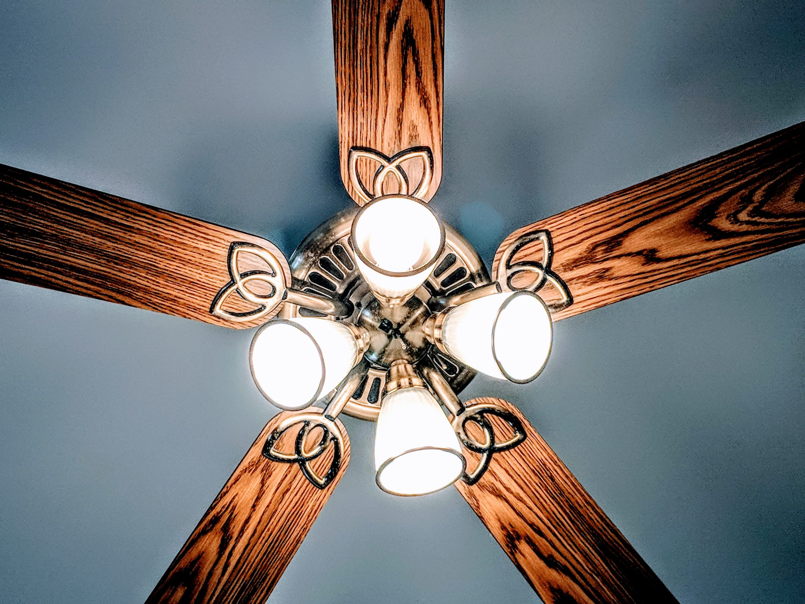 electrical installation service for ceiling fan Clarksville